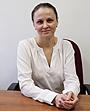Оксана Борисовна ЛУГОВАЯ