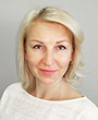Лилия Олеговна ФЕТИСОВА