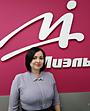 Евгения Андреевна АБРАМЯНЦ