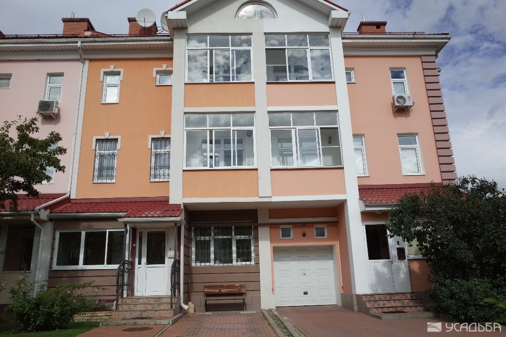 Rent: Townhouse, Kurkino